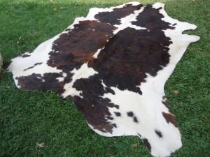 Cowhide Skin Rug CWR116