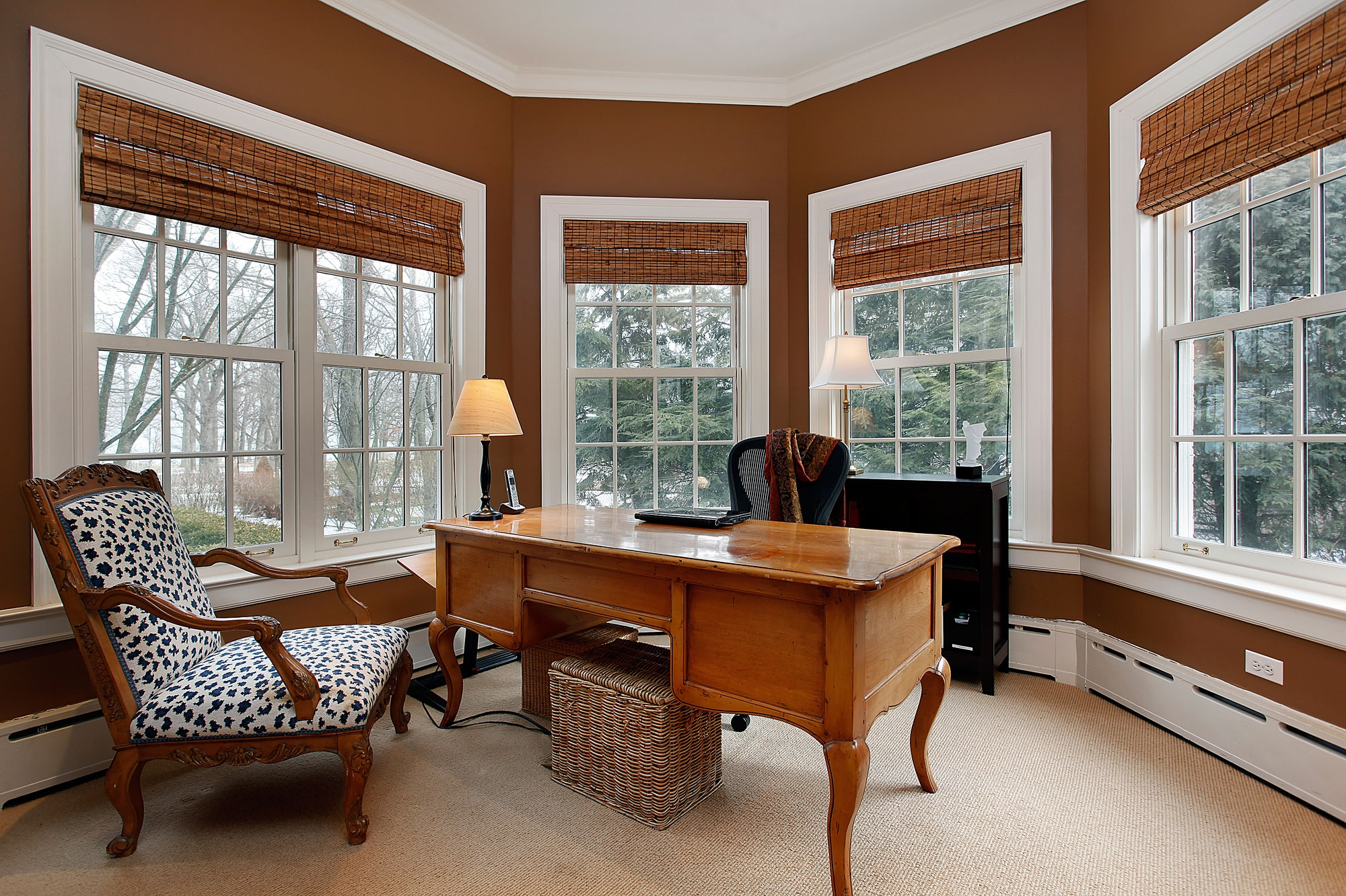7 Inspirations for Your Home Office Design