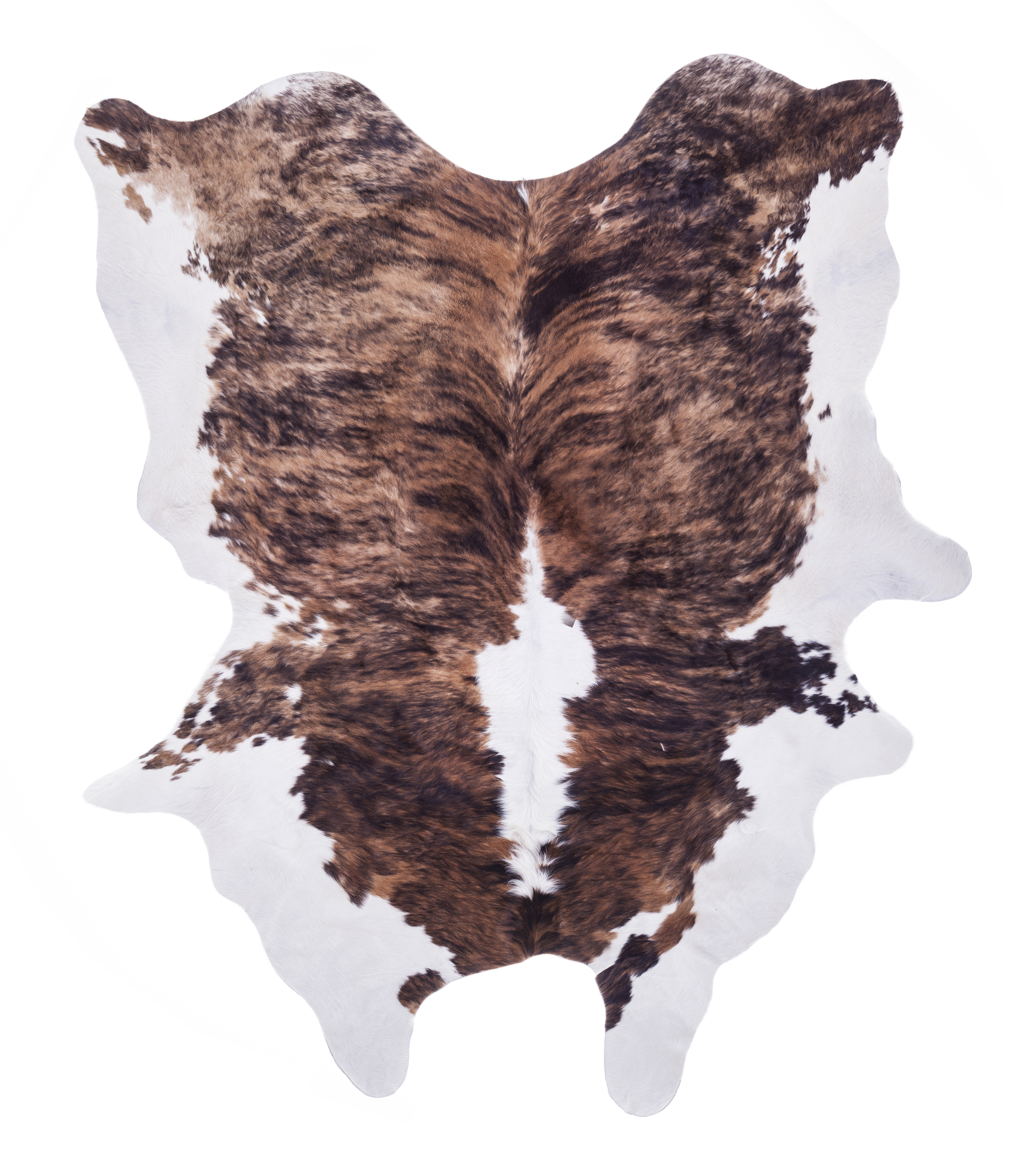 Decorating With Cowhide