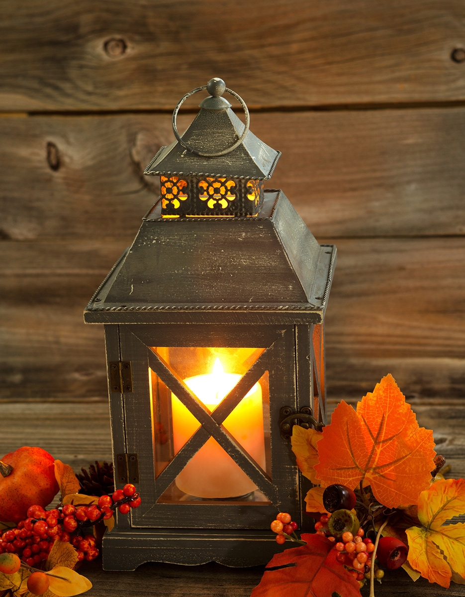 Fall 2017 Top Decorating Accents for Your Home