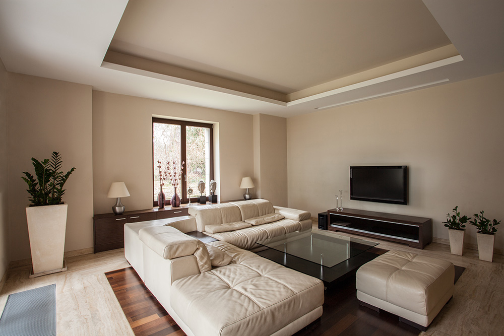 Reinventing Living Room