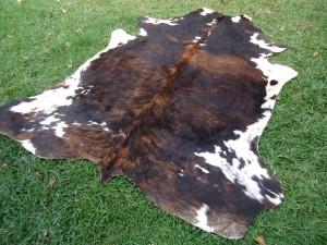 Cowhide Skin Rug CWR111