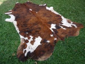 Cowhide Skin Rug CWR115
