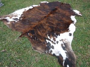 Cowhide Skin Rug CWR118