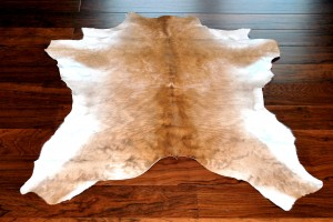 Calf Hide Skin Rug NX 115