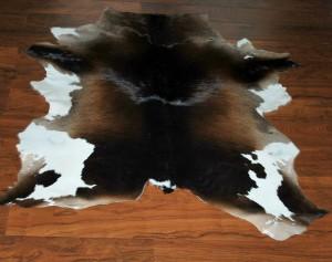 Calf Hide Skin Rug FX 125