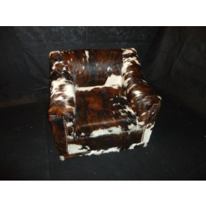 Cowhide Chair