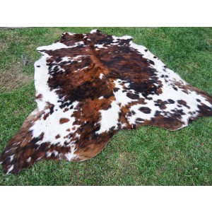 C Wilds Cowhide Rug