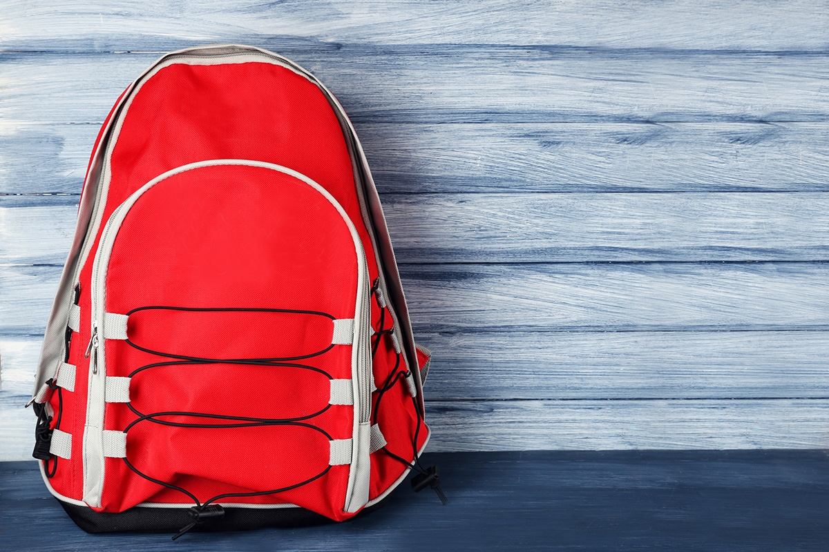 5 Essentials for Back to School Time