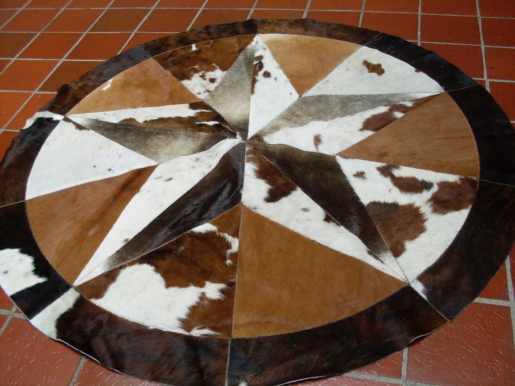 How To Choose The Right Cowhide Rug For My Home Cowhide