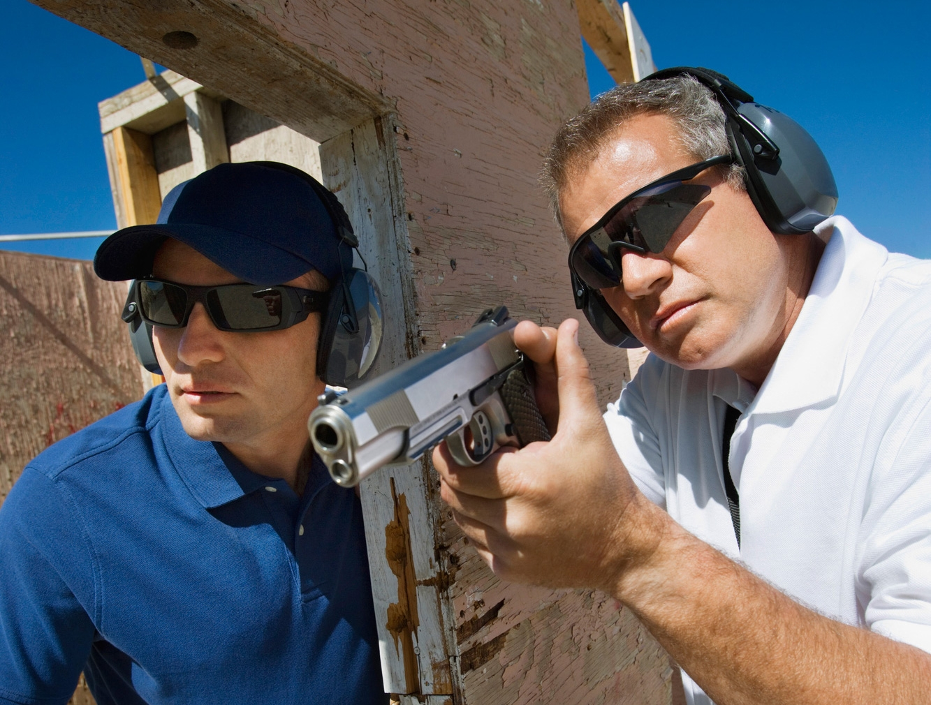 7 Tips for Taking Care of Your Gun