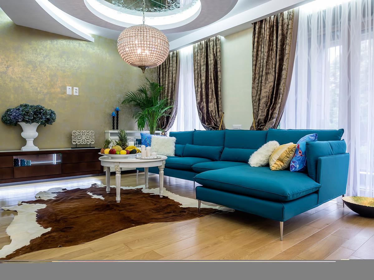 Flooring In Home