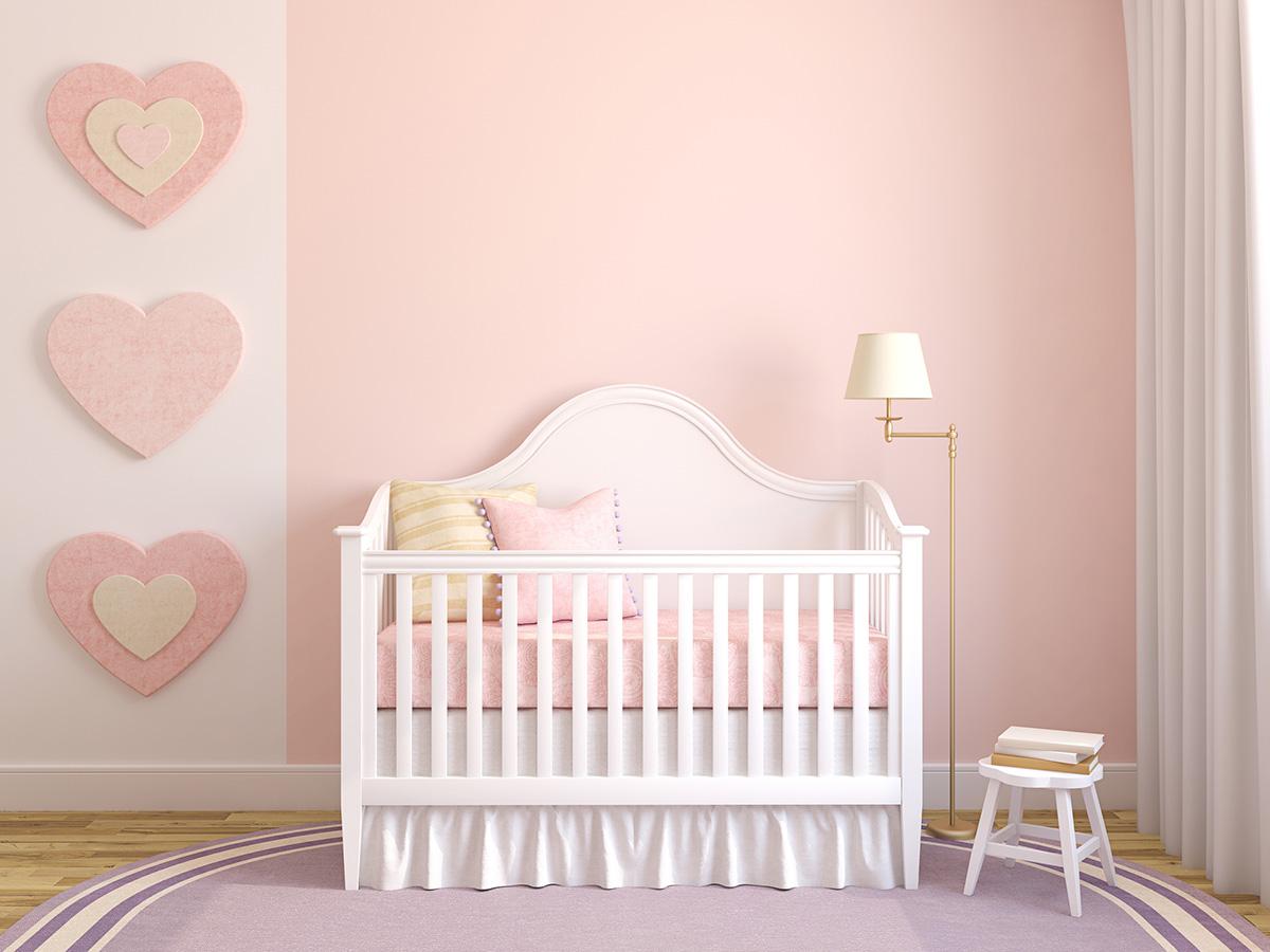 modern themes for nursery